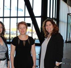 Saint-Hyacinthe Technopole et le Centre de congrès accueilleront les conseillers d'orientation du Québec