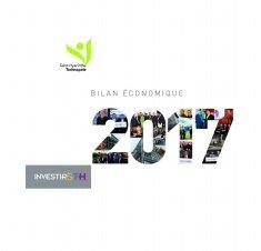 Cahier spécial Bilan économique 2017 - Le Courrier de Saint-Hyacinthe
