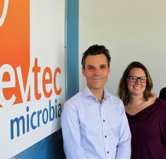 Prevtec Microbia announces investment to expand facilities in Saint-hyacinthe's science park