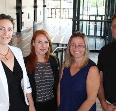 Saint-Hyacinthe Technopole et le Centre de congrès ont accueillent le congrès du groupe Voyage Vasco