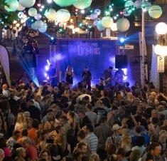 L'été 2018 marqué par une forte augmentation de l'achalandage des événements touristiques de Saint-Hyacinthe