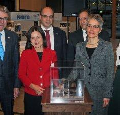 La Faculté de médecine vétérinaire de Saint-Hyacinthe célèbre le 50e anniversaire de son intégration à l'Université de Montréal