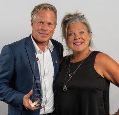 L'entreprise maskoutaine Brasseurs du Monde remporte le Prix innovation en alimentation 2018