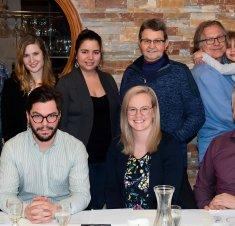 Saint-Hyacinthe Technopole met sur pied une table des restaurateurs du centre-ville