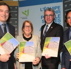 Saint-Hyacinthe growth continues with nearly $200M invested in local businesses in 2018