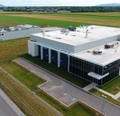 Le quart des investissements industriels totaux de 2018 enregistrés dans la Cité de la biotechnologie