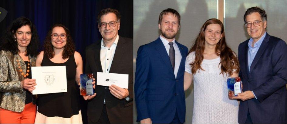 Saint-Hyacinthe Technopole annonce deux nouveaux récipiendaires du Prix de la Technopole