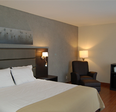Holiday Inn Express et Suites St-Hyacinthe